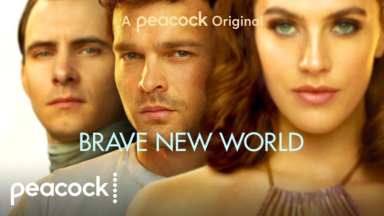 Trailer: Brave New World (2020-)