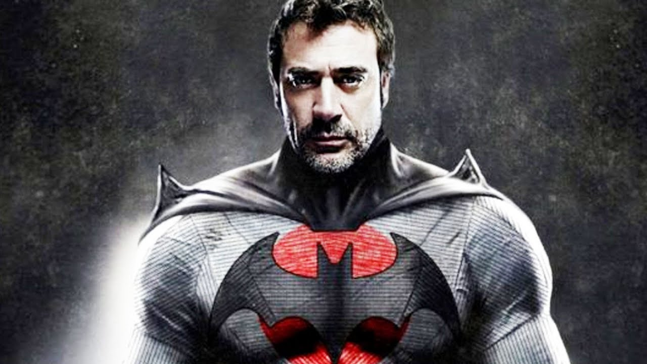 The Flash će navodno uključiti Jeffrey Dean Morgana kao Flashpoint Batmana