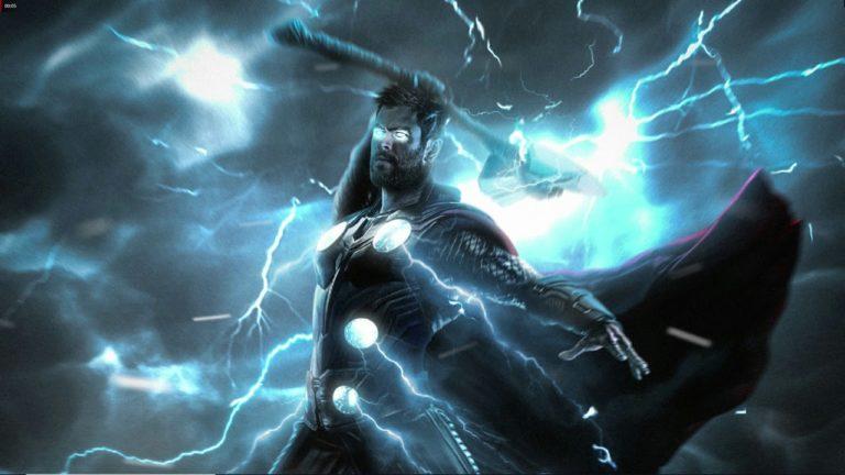 Nova Marvelova teorija predviđa Thorovo umirovljenje i epski naslov za Avengers 5