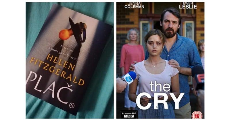 Recenzija knjige: Plač