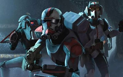 Nova Star Wars animirana serija The Bad Batch u izradi