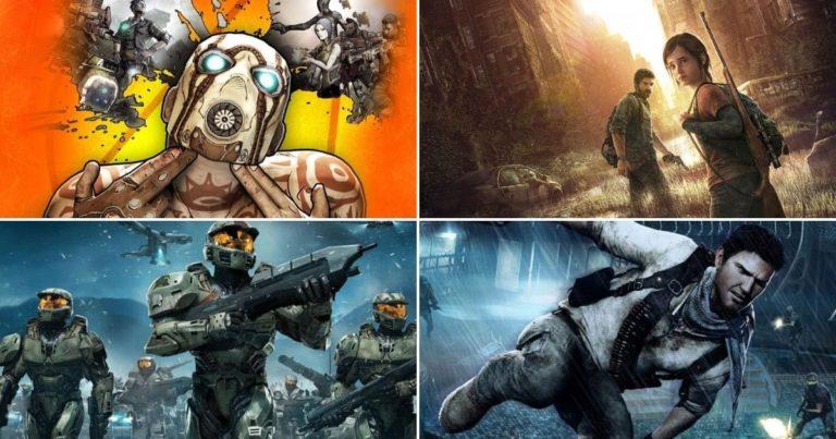 Filmovi i TV serije pravljene prema video igrama koje su trenutno u razvoju