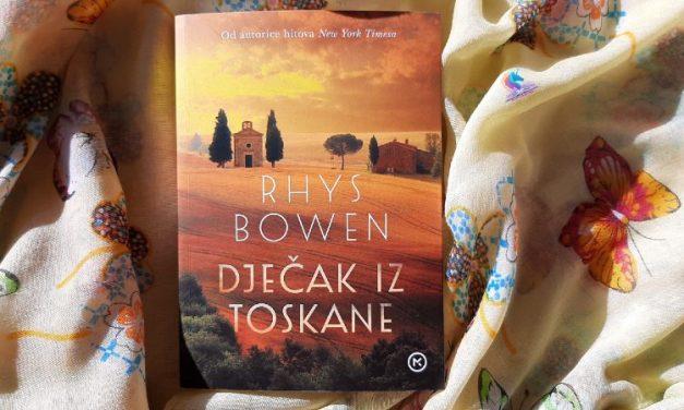 Recenzija knjige: Dječak iz Toskane