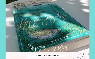 Recenzija knjige: Knjiga jegulja – pripovijest o najzagonetnijoj ribi na svijetu