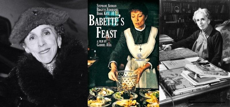 Recenzija knjige: Babettina gozba