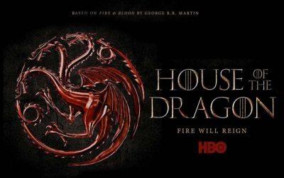 Game of Thrones prequel House of the Dragon započeo tražiti glumce