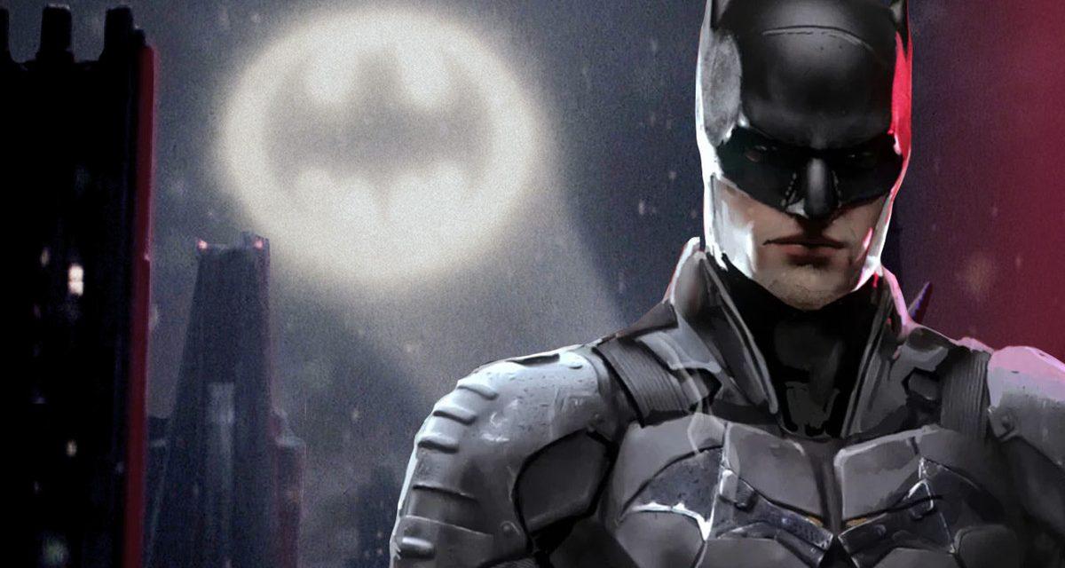 EKSKLUZIVNO: The Batman TV spinoff 'Gotham PD' od Matt Reevesa naručen za HBO Max