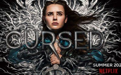 Recenzija: Cursed (2020-)