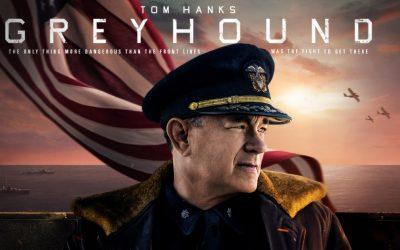 Recenzija: Greyhound (2020)