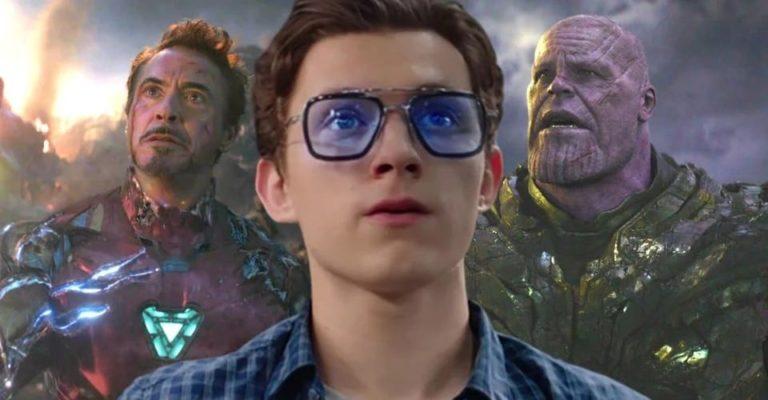 Avengers: Endgame teorija – zašto Iron Man nije koristio Spider-Manov EDITH protiv Thanosa