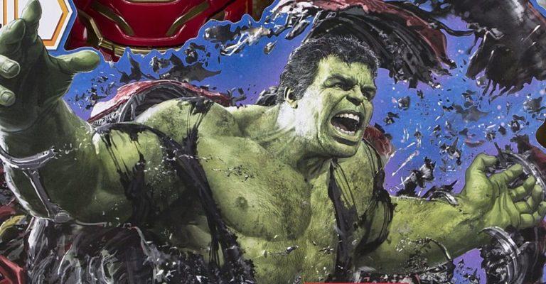 (Video) Nova Avengers: Infinity War izbrisana scena pokazuje originalnu transformaciju Pametnog Hulka