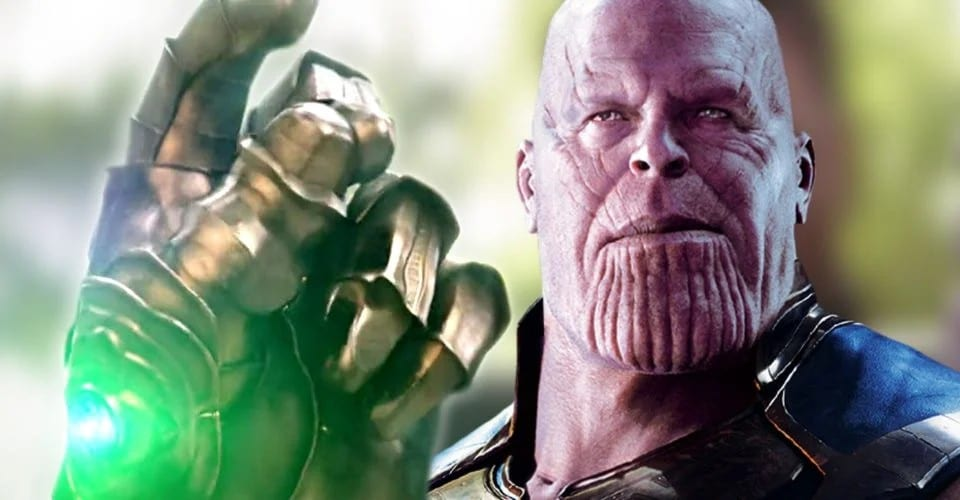 Avengers: Infinity War – zašto je Thanos morao PUCNUTI da koristi Gauntlet