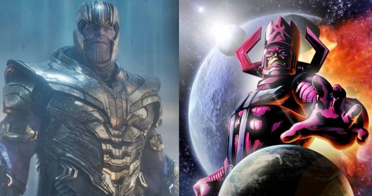 Thanos je već pobijedio sljedećeg navodnog MCU negativca - i to više puta zapravo