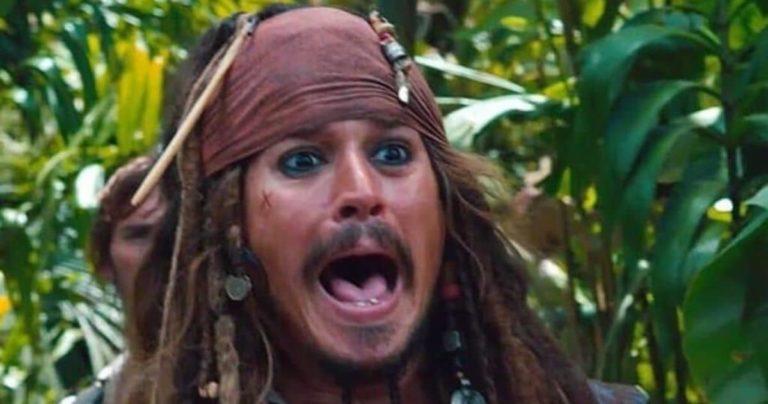 Pojavile su se slike navodnog izmeta Amber Heard u krevetu Johnnyja Deppa