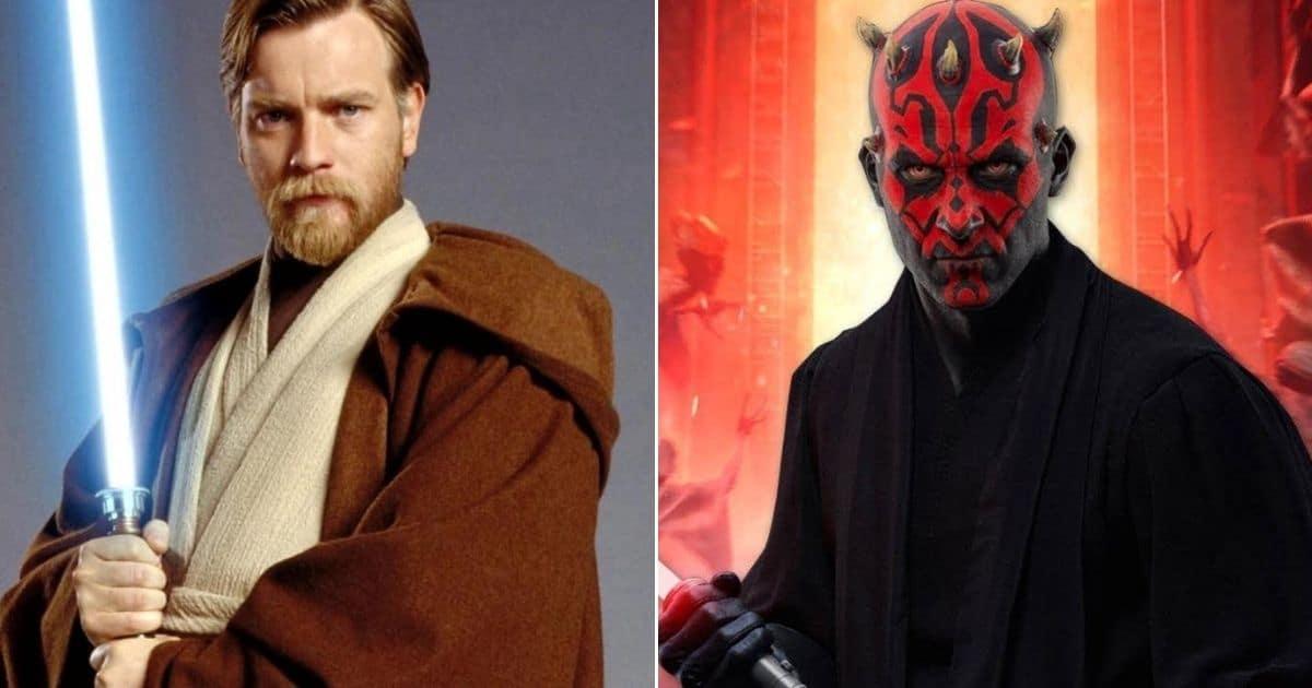 Darth Maul bi mogao biti u raznim Disney+ Star Wars TV serijama; potencijalno otkriven datum izlaska Obi-Wan serije