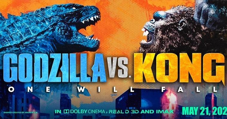 Godzilla vs. Kong epski novi promo prvi pogled monstruozne mega titane