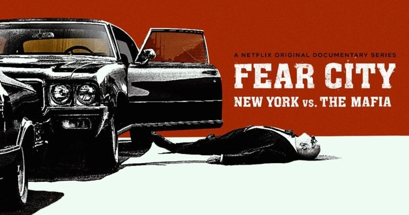 Trailer: Fear City: New York vs the Mafia (2020)