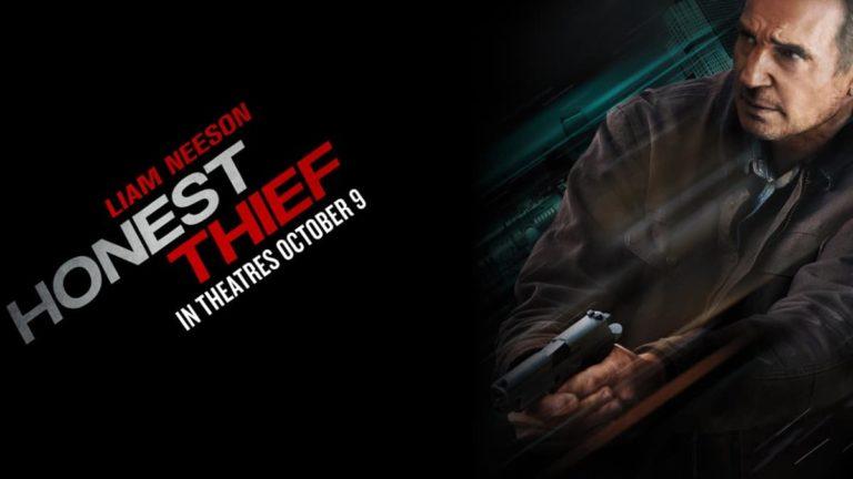 Trailer: Honest Thief (2020)
