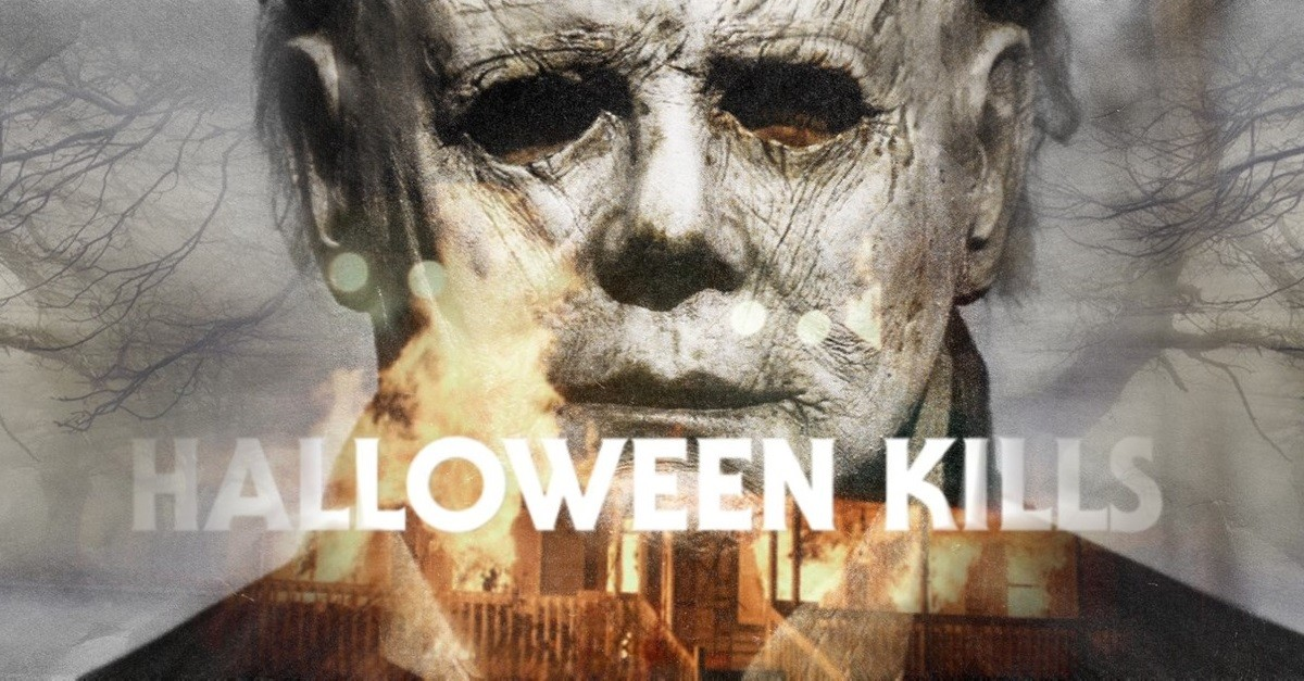 Trailer: Halloween Kills (2021)