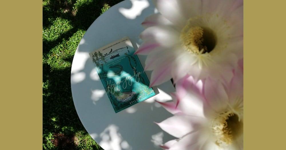 Recenzija knjige: Knjiga jegulja - pripovijest o najzagonetnijoj ribi na svijetu