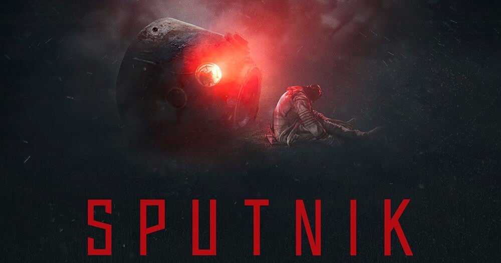 Trailer: Sputnik (2020)