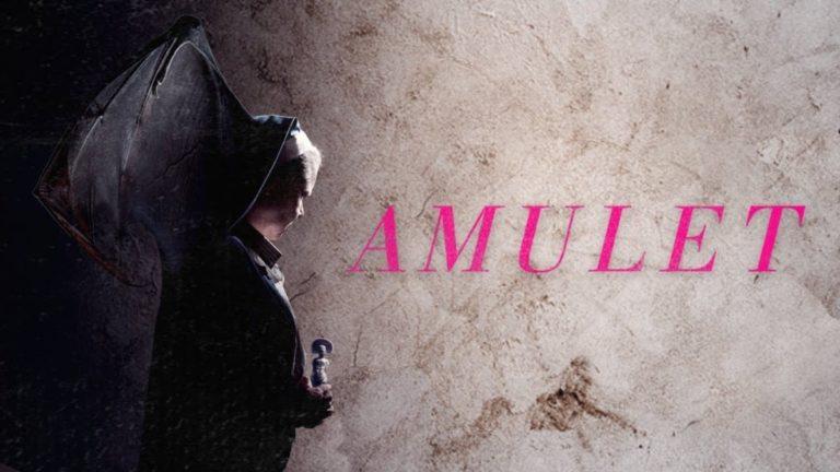 Trailer: Amulet (2020)