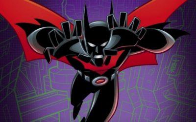 Batman Beyond live-Action film navodno u izradi za Warner Bros.