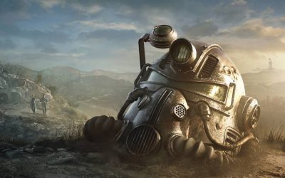 Fallout live-action serija u izradu za Amazon!