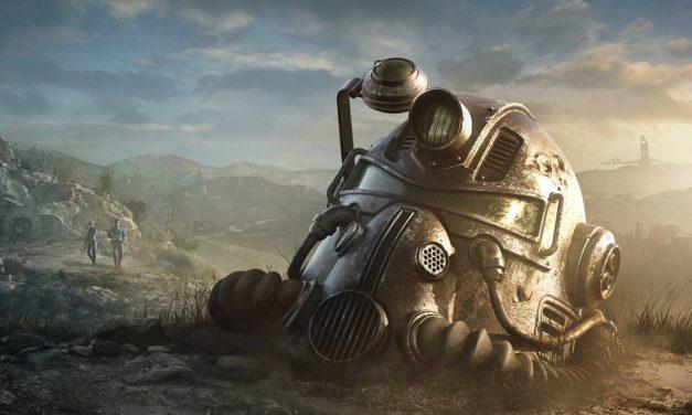Fallout live-action serija u izradu za Amazon!