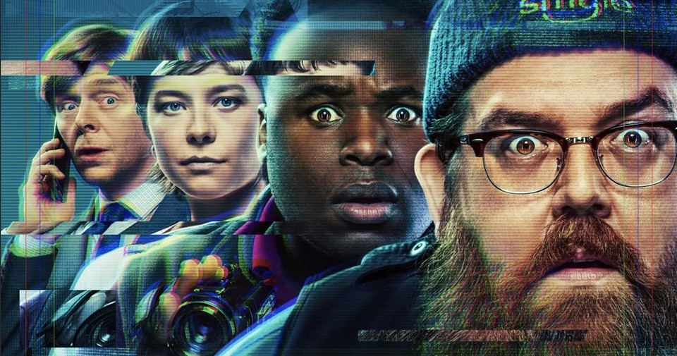 Trailer: Truth Seekers (2020-)