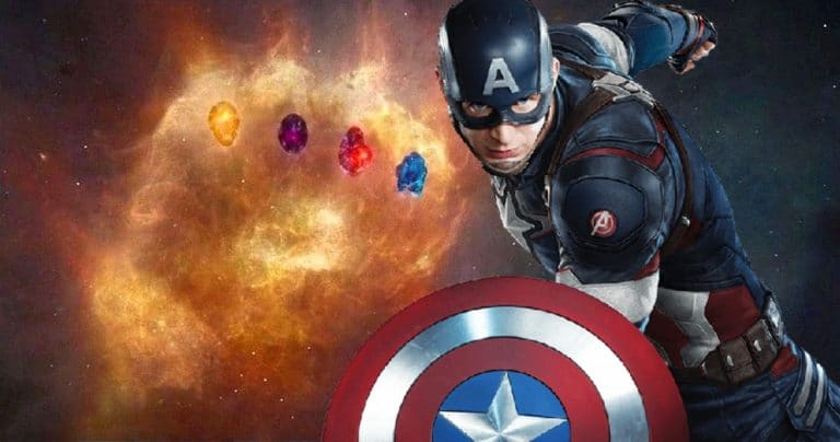 'Avengers: Endgame' teorija kaže da je Captain America popravio sve vremenske crte osim jedne