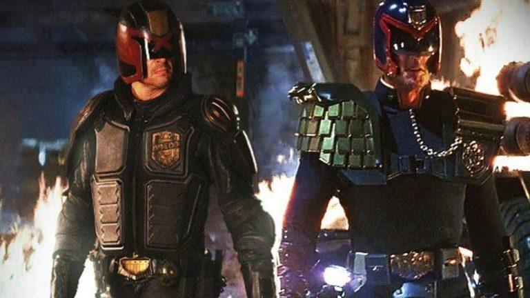 Karl Urban i Sylvester Stallone traženi za 'Judge Dredd' TV seriju