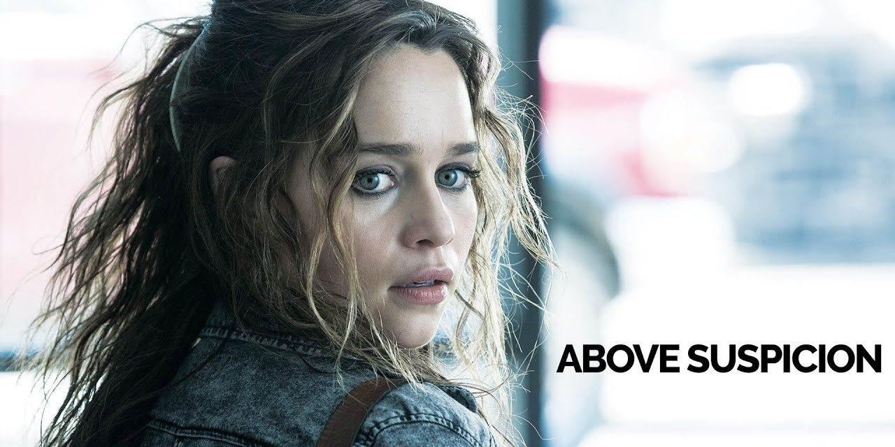 Trailer: Above Suspicion (2020)