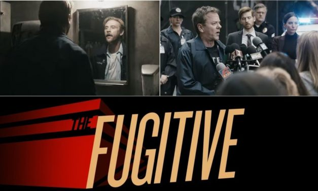 Trailer: The Fugitive (2020-)