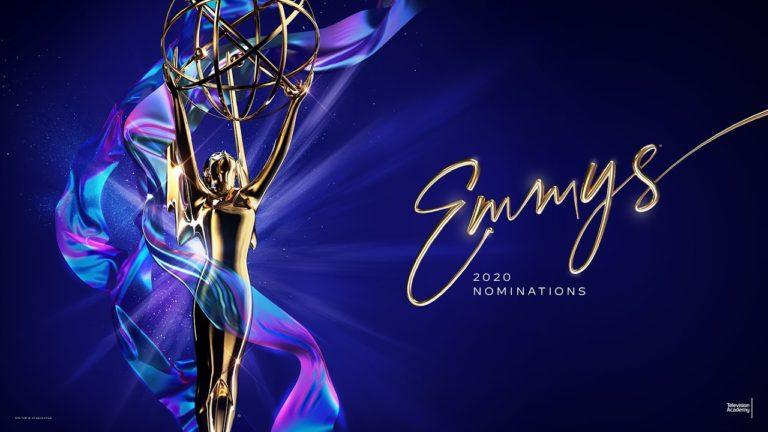 Emmy Nagrade 2020 – Lista nominacija