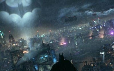 The Batman TV serija 'Gotham PD' će navodno biti prequel filma