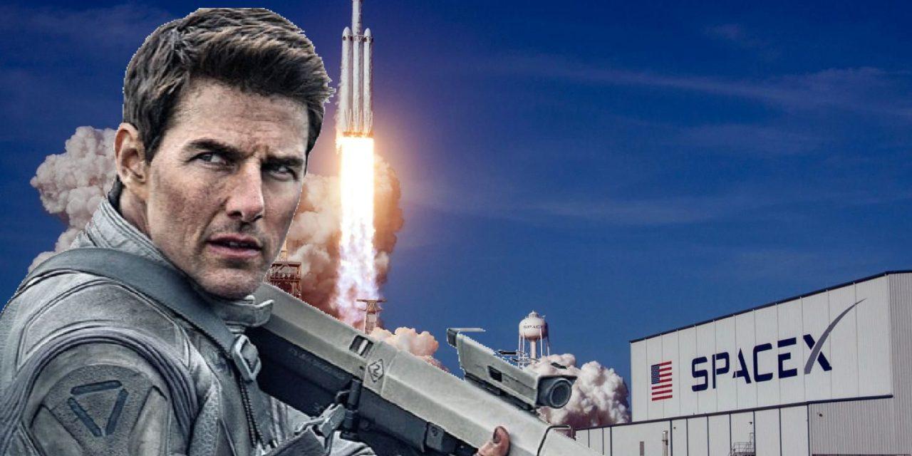Tom Cruiseov novi film će se snimati u svemiru i navodno imati budžet od $200 milijuna