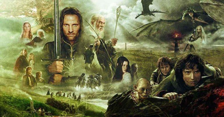 The Lord of the Rings TV serija će navodno sadržavati povratak tri kultan lika