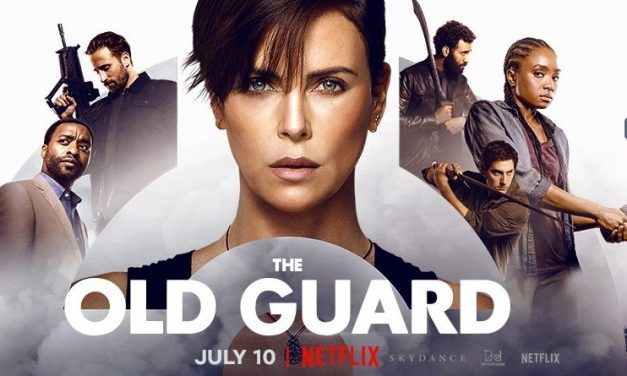 Trailer: The Old Guard (2020)