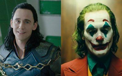 'Loki' zvijezda Tom Hiddleston postaje Joker u novoj jezivoj fanovskoj slici
