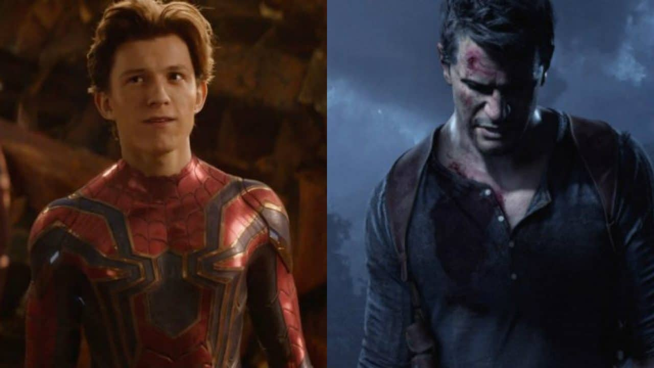 Spider-Man zvijezda Tom Holland pokazao isklesano tijelo za 'Uncharted' u novoj fotografiji