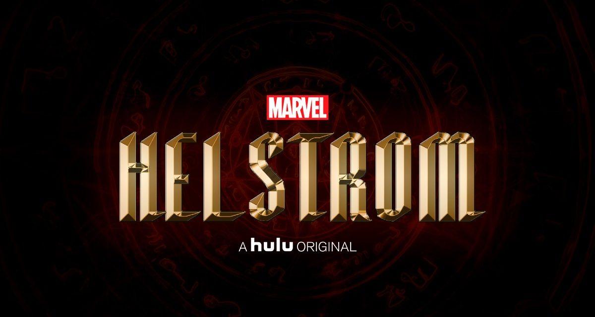 Marvel otkrio prvi pogled na live-action seriju 'Helstrom' kroz šest slika