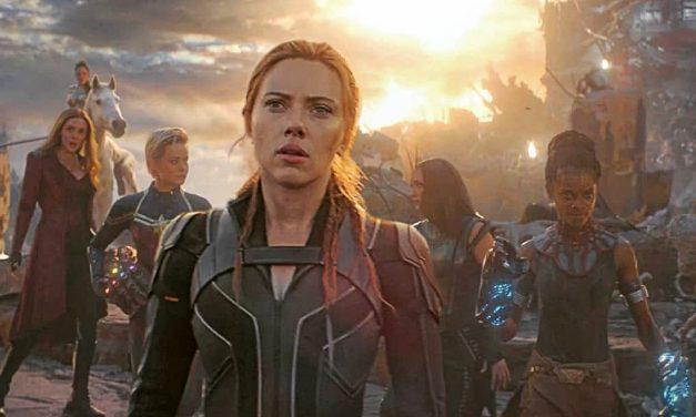 Black Widow dodana trenutku superheroina u Avengers: Endgame – to je ono što je zaslužila