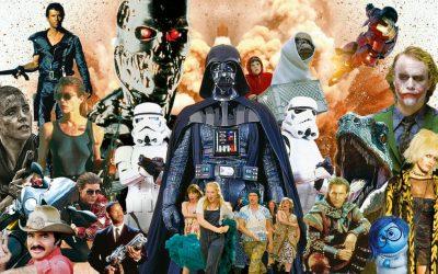Znate li koje je najbolje ljeto bilo za najveće Blockbuster filmove?