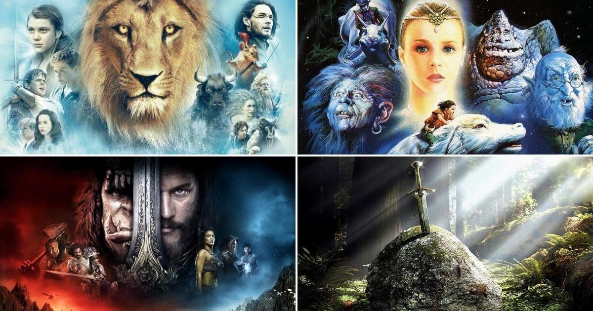 20 odličnih filmova ako volite Lord of the Rings (osim Hobbita)