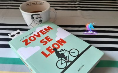 Recenzija knjige: Zovem se Leon