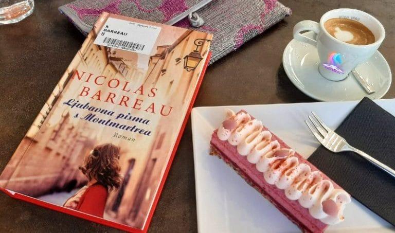 Recenzija knjige: Ljubavna pisma s Montmartrea