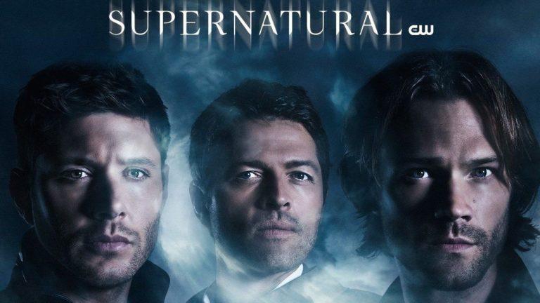 Supernatural – Trailer za posljednje epizode nagovještava probleme