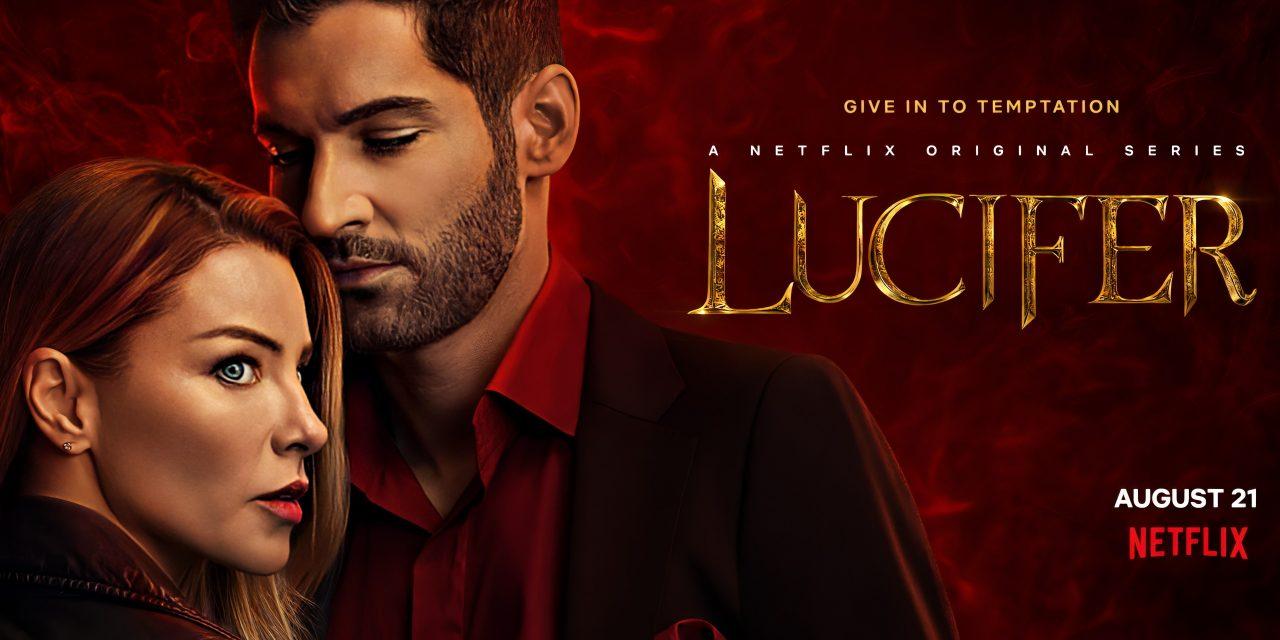 Recenzija: Lucifer (2016-), Sezona 5A