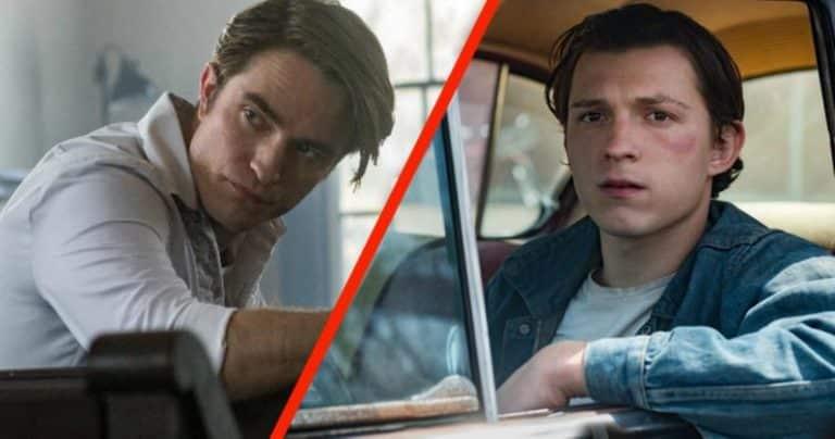 Prvi pogled na novi Netflixov film s Tomom Hollandom i Robertom Pattinsonom – The Devil All the Time